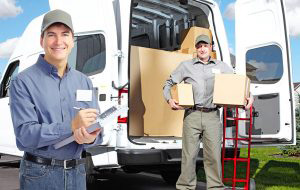 packing services South Sydney Municipality