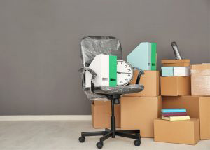 Office Removalists Marrickville