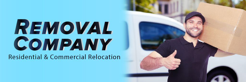 Removalists Ashfield