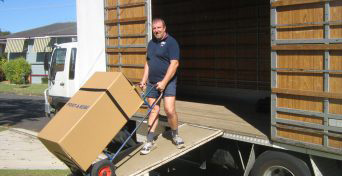 Award Winning Balmain Removal Services